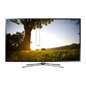 LED televizory